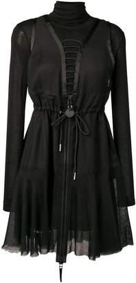 Diesel D-Gilia dress