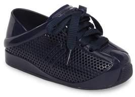 Mini Melissa 'Love System' Sneaker