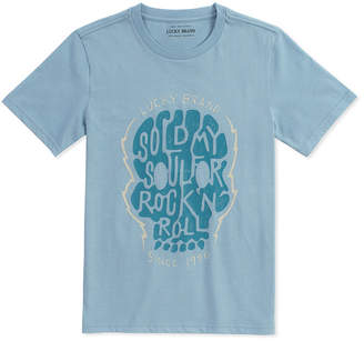 Lucky Brand Graphic T-Shirt