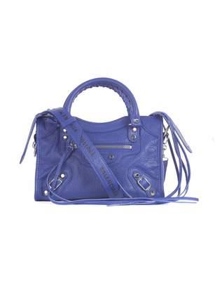 Balenciaga Classic Mini City Bag