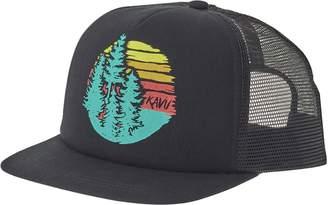 Kavu Pit Stop Trucker Hat - Women's