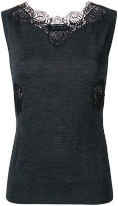 Dolce & Gabbana vest tank top