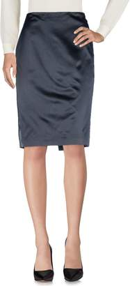 Ralph Lauren Black Label Knee length skirts - Item 35376054IL