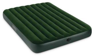 "Intex Prestige 8.75"" Air Mattress with Battery Operated Pump"