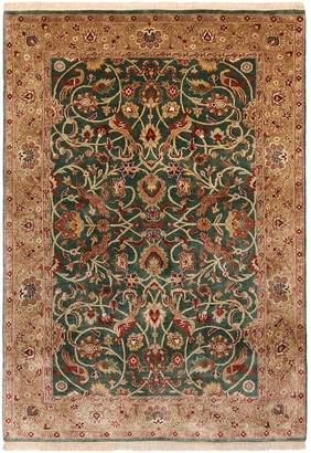 F.J. Kashanian Allie Hand-Knotted Wool Rug