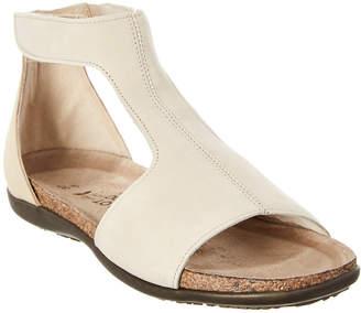 Naot Footwear Nala Leather Sandal