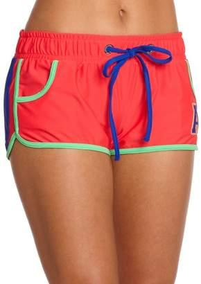 Bananamoon Banana Moon Women's Swimming Shorts,(Brand Size: L)