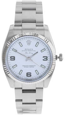 Pre-Owned Rolex Air-King Mens Watch