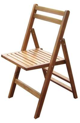 Merry Products Folding Dining Chairs