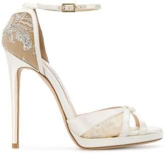 Jimmy Choo Talia 120 sandals