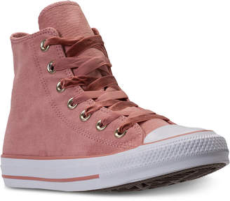 Converse Chuck Taylor Hi Casual Sneakers from Finish Line