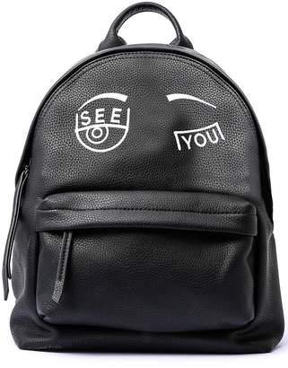 Chiara Ferragni See You Backpack