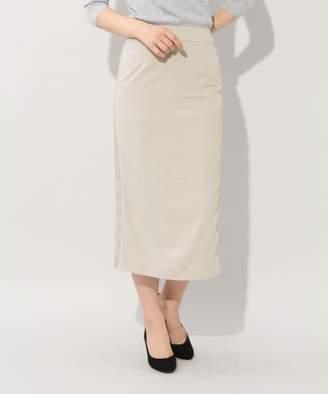 BLISS POINT (ブリス ポイント) - ラインンリタイトスカート