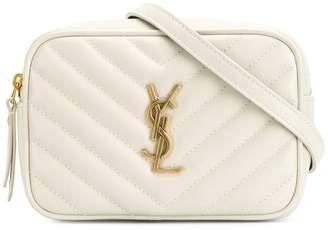 Saint Laurent Monogram bum bag