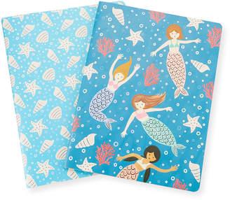Studio Oh Mermaid Tails Notebook Duo