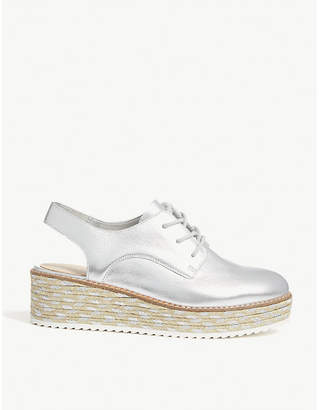 Aldo Lambrate flatform sandals