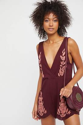 DAY Birger et Mikkelsen Intimately Songbird Romper