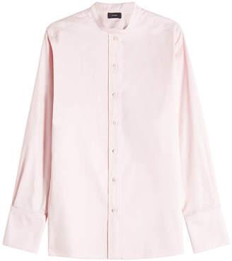 Joseph Cotton Shirt