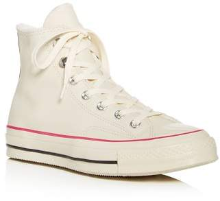 Converse Chuck Taylor All Star Faux-Fur High-Top Sneakers