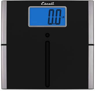 Escali Ultra Slim Easy Read Digital Body Scale