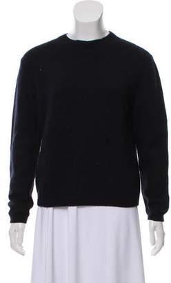 Giorgio Armani Cashmere Knitted Top