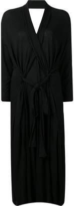 Henrik Vibskov Collect jersey dress