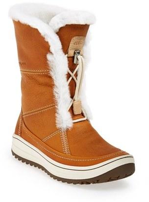 Women's Ecco 'Trace' Snow Boot $249.95 thestylecure.com