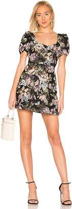 LPA 697 Mini Dress