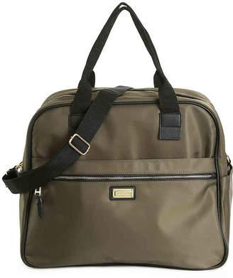 Madden-Girl Nylon Weekender Bag - Women's