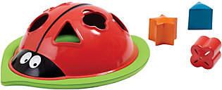 Edushape Ladybug Sorter