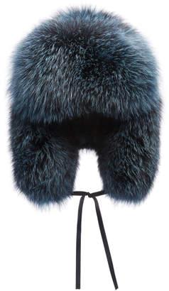 Yestadt Millinery Fur Cap