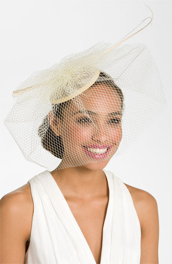 Tasha 'Fabulous Fascinator' Headband