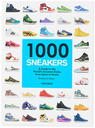Publications 1000 Sneakers