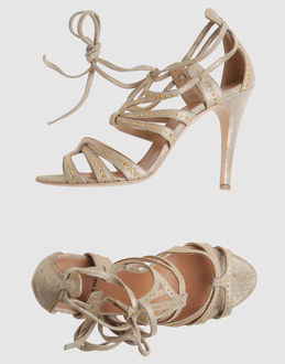 PIERRE HARDY High-heeled sandals