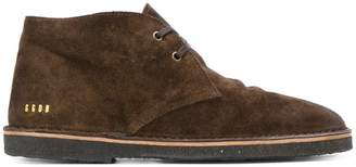 Golden Goose City desert boots