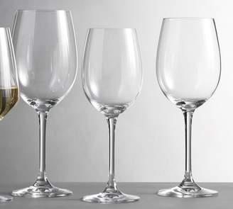 Pottery Barn Schott Zwiesel Classico Wine Glasses