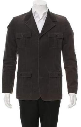 Paul & Joe Corduroy Field Jacket