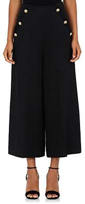 Lanvin Women's Wool Sailor Culottes