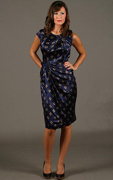3.1 Phillip Lim Double Fan Dress