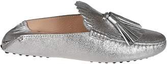 Tod's Gommino Tassel Loafers