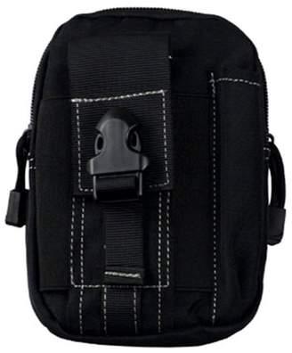 ONLINE Multifunction Outdoor 5.5/6 inch Tactical Man Woman Sport Waist Pack Belt Bag