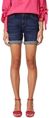 Esprit 5-Pocket Denim Shorts