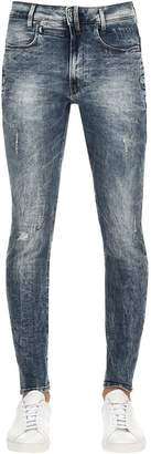G Star D-Staq 3d Skinny Denim Jeans