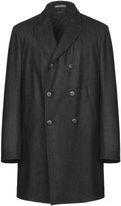Armani Collezioni Coats - Item 41917692NE
