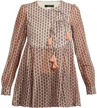 Max Mara Bora blouse