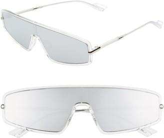Christian Dior Mercure 99mm Shield Sunglasses