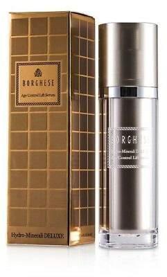 Borghese NEW Hydro-Minerali Deluxe Age Control Lift Serum 40ml Womens Skin Care