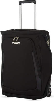 Samsonite X'blade 3.0 two-wheel garment cabin suitcase 55cm
