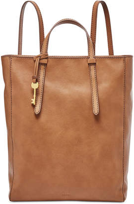 Fossil Camilla Convertible Large Backpack