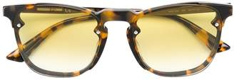 McQ Eyewear oversized square-shape sunglasses